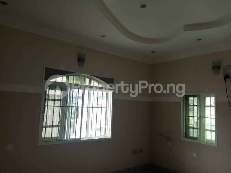 3 bedroom Detached Duplex House for rent Emmanuel street off Odili road Trans Amadi Port Harcourt Rivers - 0