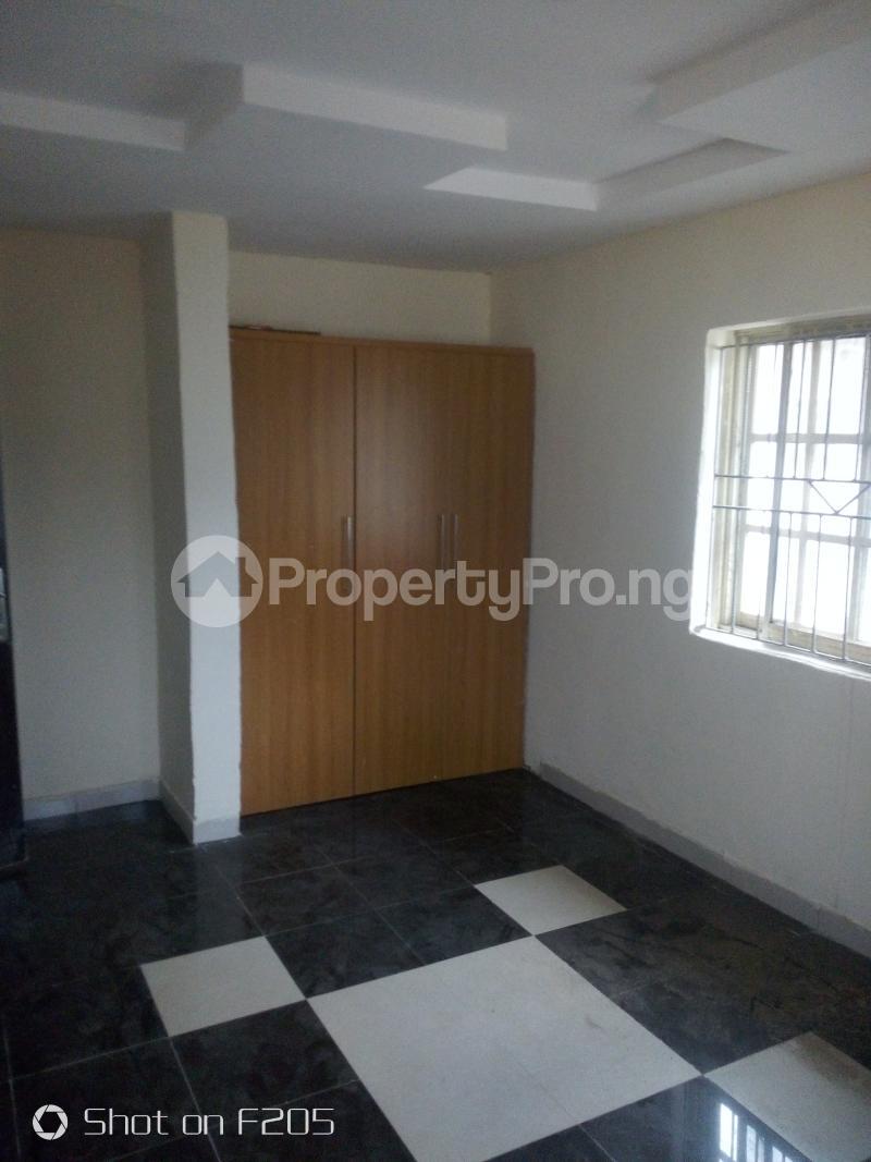 3 bedroom Flat / Apartment for rent Green Field estate Amuwo Odofin Lagos - 1