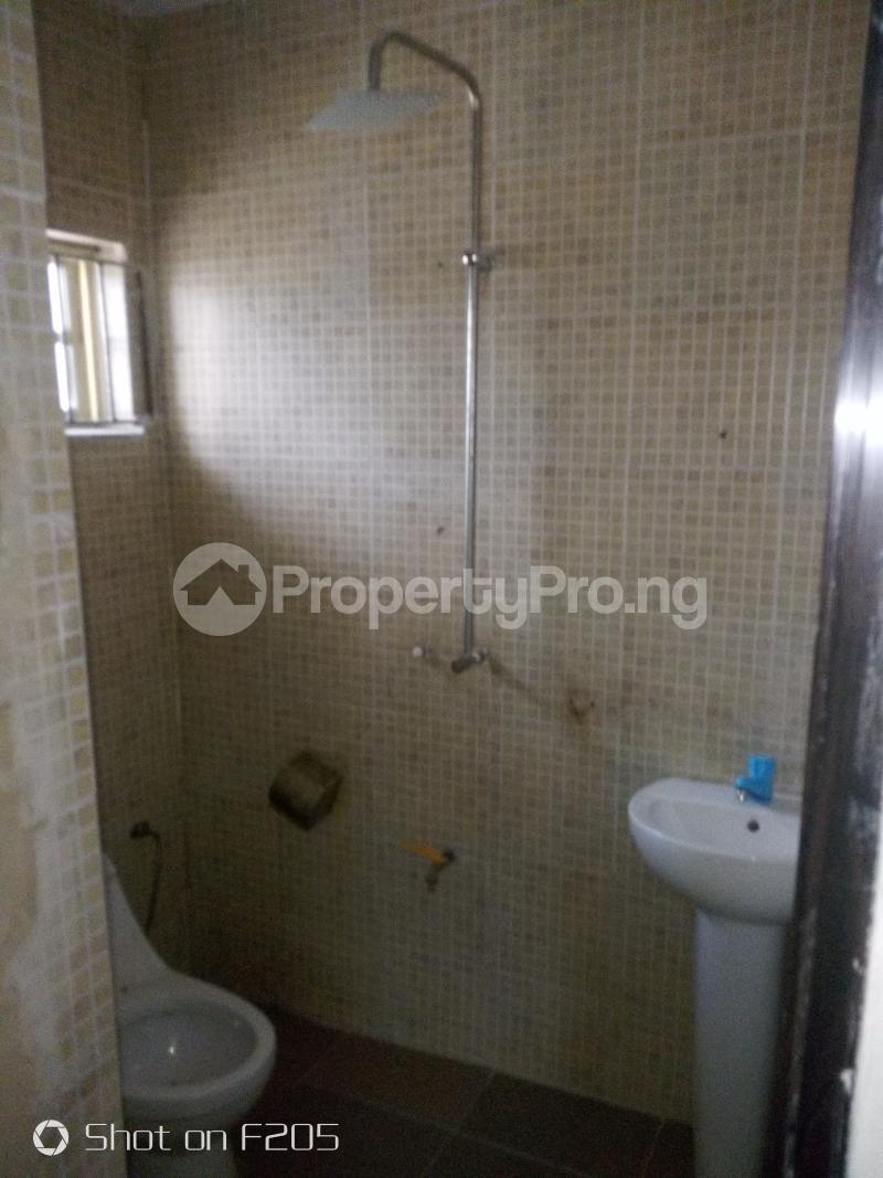 3 bedroom Flat / Apartment for rent Green Field estate Amuwo Odofin Lagos - 4