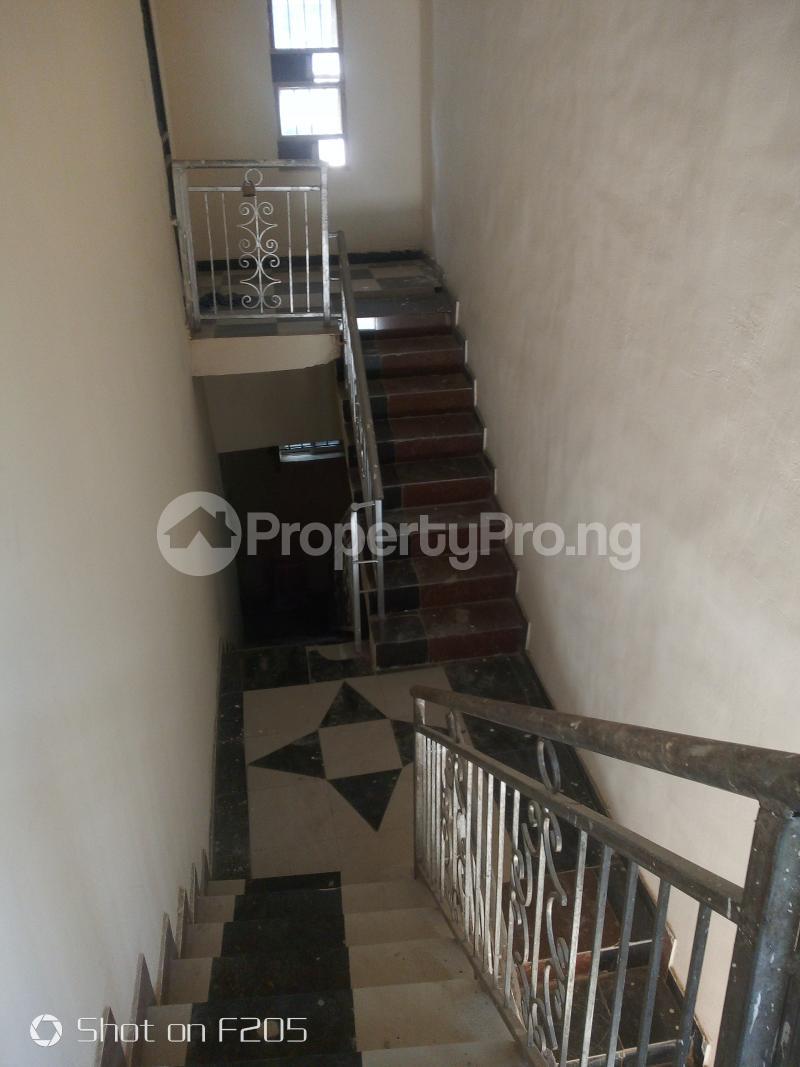 3 bedroom Flat / Apartment for rent Green Field estate Amuwo Odofin Lagos - 3