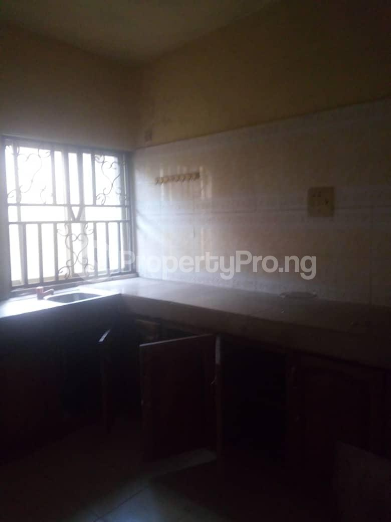 3 bedroom Flat / Apartment for rent Adeyemo Molete Ibadan Oyo - 2