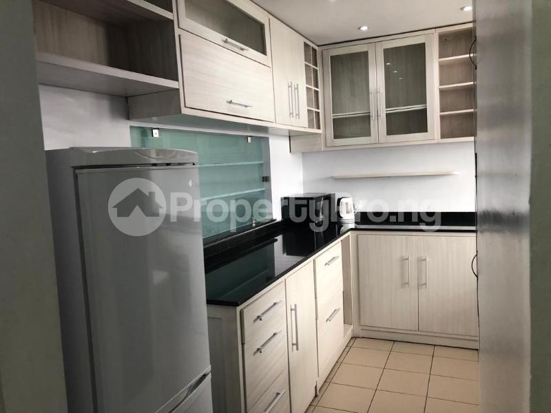 3 bedroom Terraced Duplex House for shortlet 1004 Victoria Island Lagos - 15