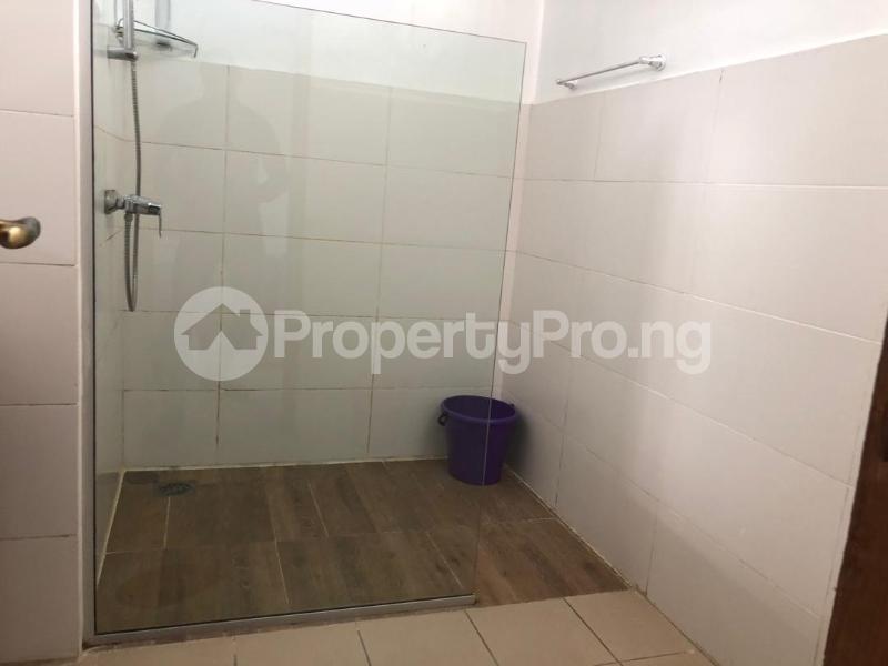 3 bedroom Terraced Duplex House for shortlet 1004 Victoria Island Lagos - 5