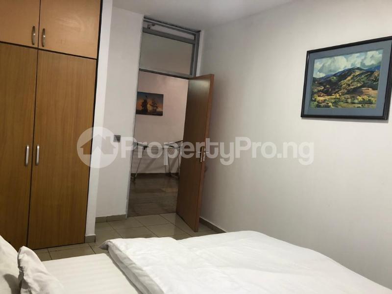 3 bedroom Terraced Duplex House for shortlet 1004 Victoria Island Lagos - 9