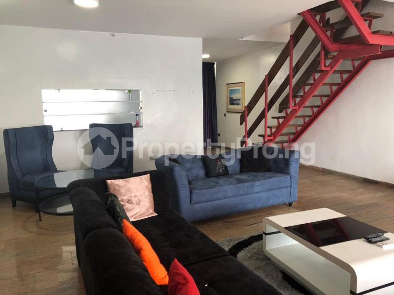 3 bedroom Terraced Duplex House for shortlet 1004 Victoria Island Lagos - 3