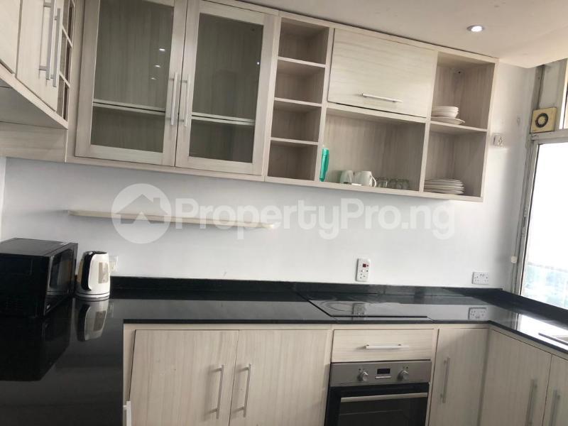 3 bedroom Terraced Duplex House for shortlet 1004 Victoria Island Lagos - 16