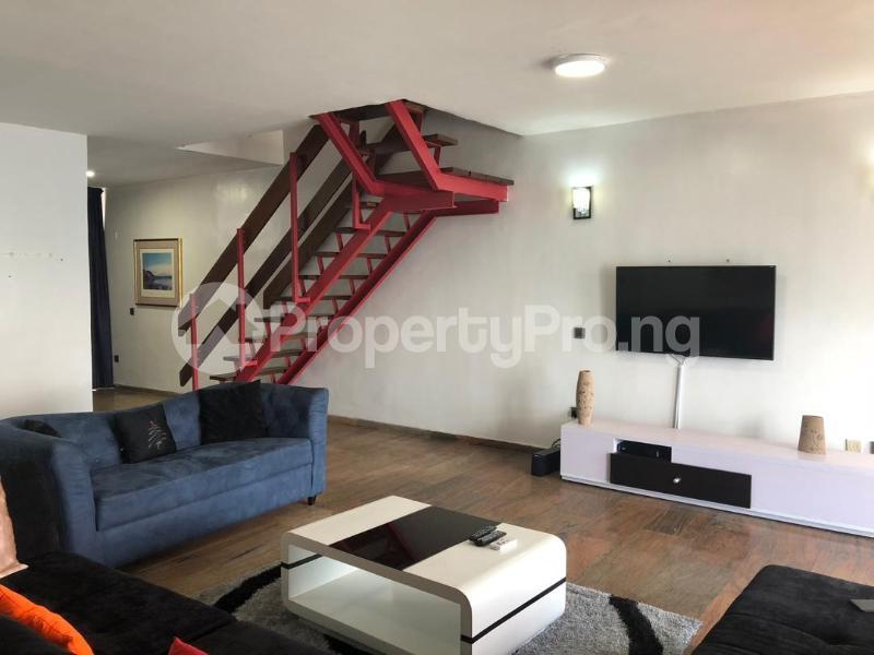 3 bedroom Terraced Duplex House for shortlet 1004 Victoria Island Lagos - 1
