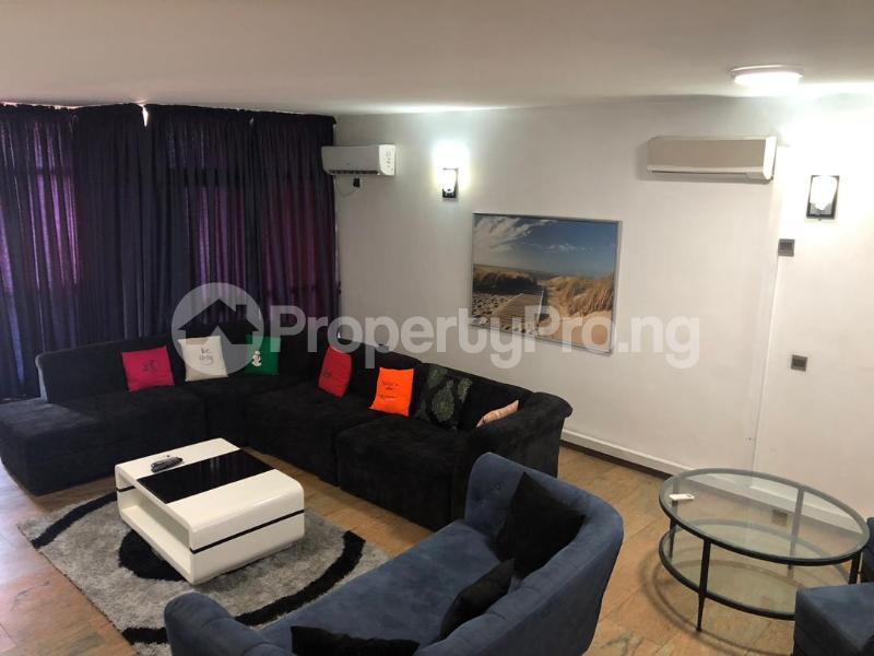 3 bedroom Terraced Duplex House for shortlet 1004 Victoria Island Lagos - 4