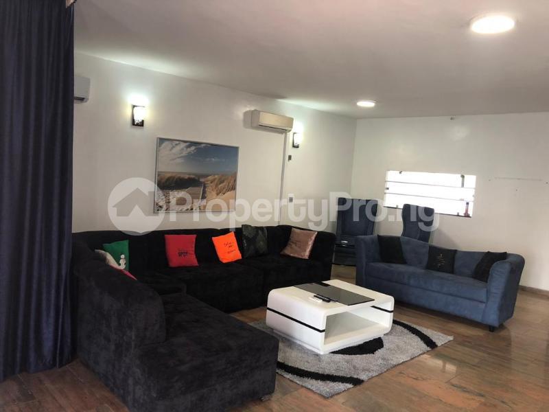 3 bedroom Terraced Duplex House for shortlet 1004 Victoria Island Lagos - 2