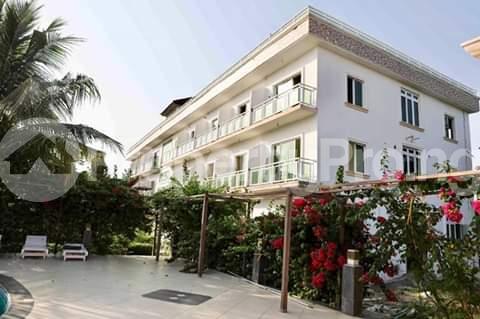 Hotel/Guest House Commercial Property for sale Eleko Lekki Eleko Ibeju-Lekki Lagos - 6