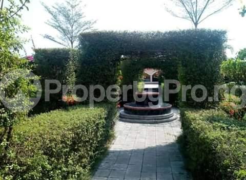 Hotel/Guest House Commercial Property for sale Eleko Lekki Eleko Ibeju-Lekki Lagos - 1