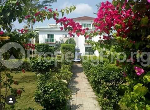 Hotel/Guest House Commercial Property for sale Eleko Lekki Eleko Ibeju-Lekki Lagos - 7