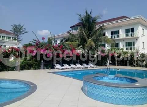 Hotel/Guest House Commercial Property for sale Eleko Lekki Eleko Ibeju-Lekki Lagos - 5