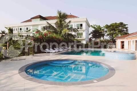 Hotel/Guest House Commercial Property for sale Eleko Lekki Eleko Ibeju-Lekki Lagos - 0