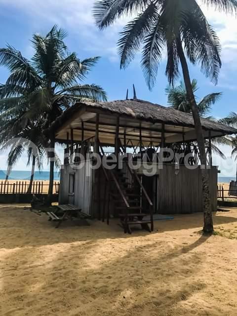 Hotel/Guest House Commercial Property for sale Eleko Lekki Eleko Ibeju-Lekki Lagos - 2