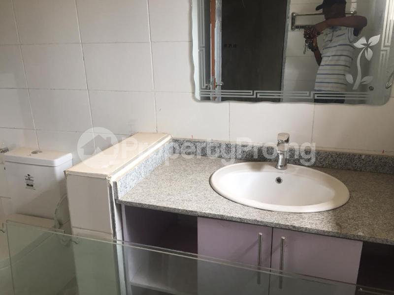 3 bedroom Blocks of Flats House for rent Ikolaba Bodija Ibadan Oyo - 2