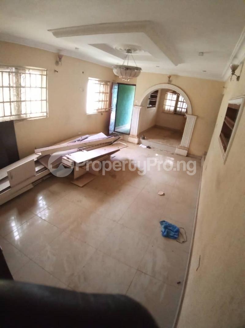 3 bedroom House for sale New London Estate Baruwa Ipaja Lagos - 1