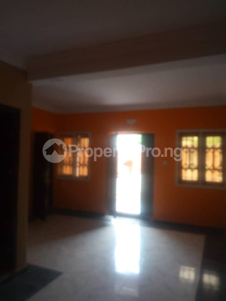 3 bedroom Flat / Apartment for rent Ikolaba Estate Bodija Environs Bodija Ibadan Oyo - 6