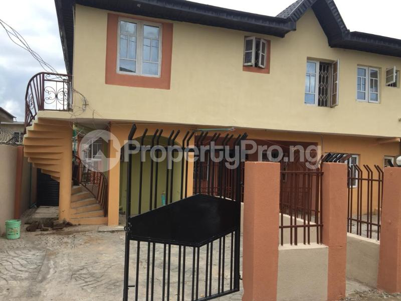 3 bedroom Flat / Apartment for rent Ikolaba Estate Bodija Environs Bodija Ibadan Oyo - 0