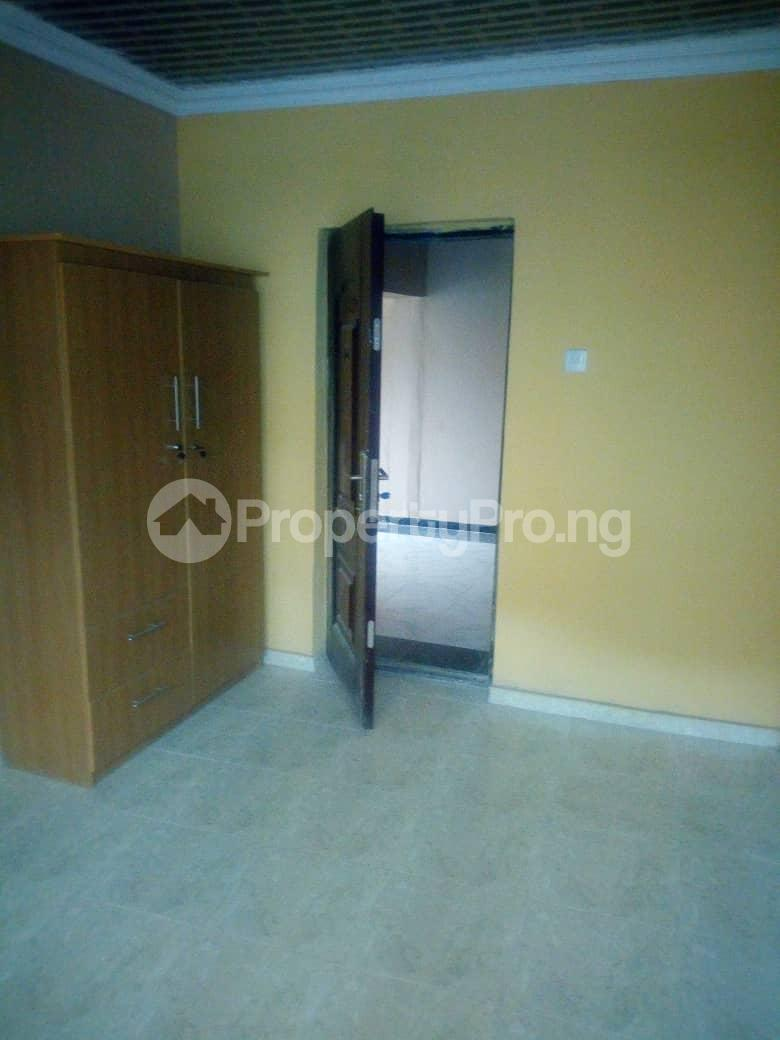 3 bedroom Flat / Apartment for rent Ikolaba Estate Bodija Environs Bodija Ibadan Oyo - 3