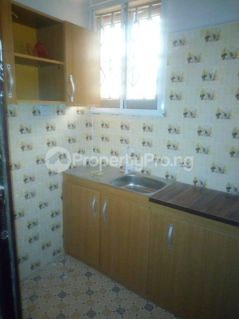 3 bedroom Flat / Apartment for rent Ikolaba Estate Bodija Environs Bodija Ibadan Oyo - 2