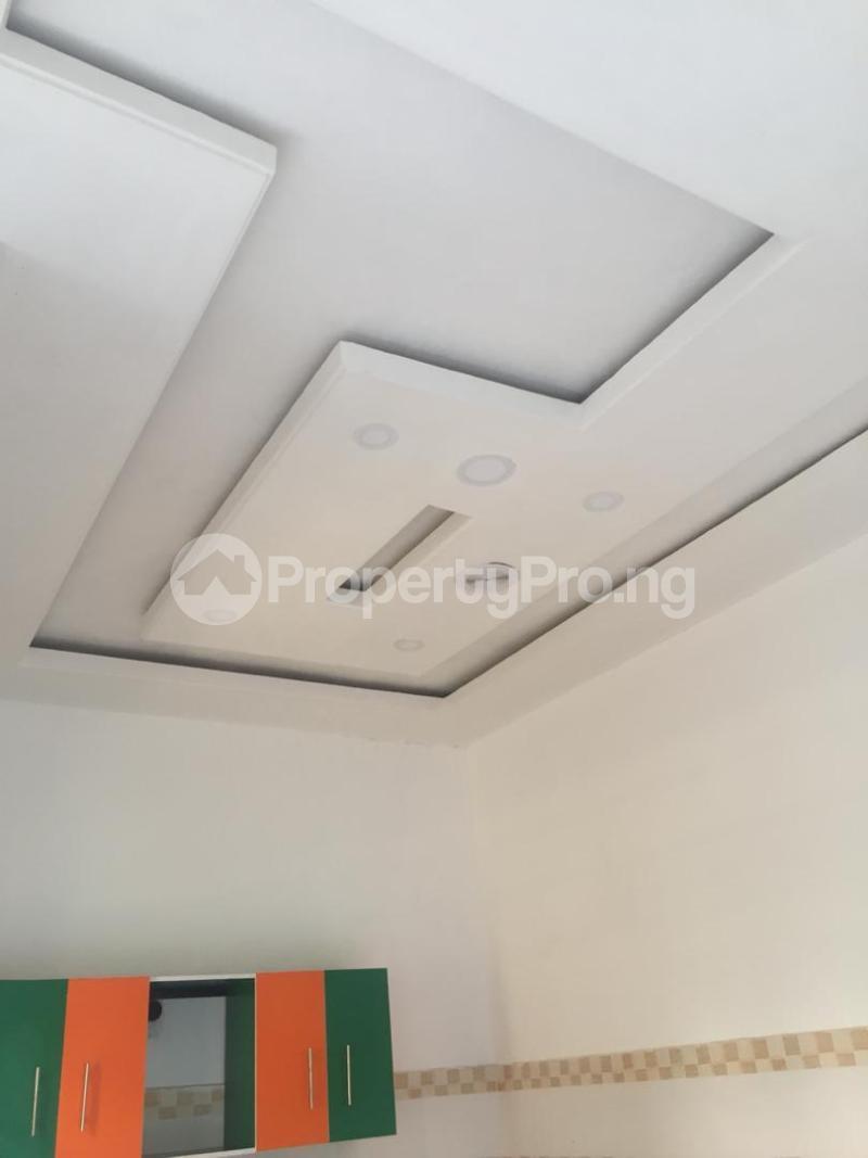 3 bedroom Blocks of Flats House for rent Ikolaba Bodija Ibadan Oyo - 5