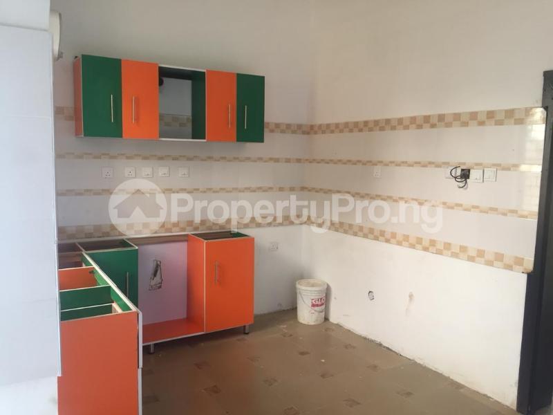 3 bedroom Blocks of Flats House for rent Ikolaba Bodija Ibadan Oyo - 4