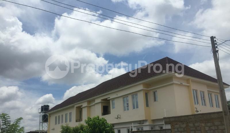 3 bedroom Blocks of Flats House for rent Ikolaba Bodija Ibadan Oyo - 0
