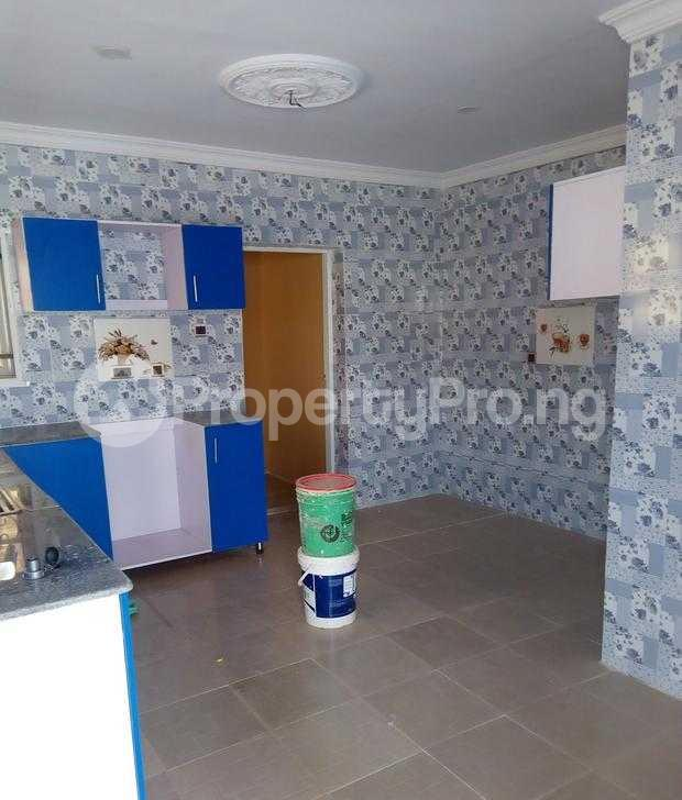 4 bedroom Terraced Duplex House for rent Iyana Bodija express  Bodija Ibadan Oyo - 7