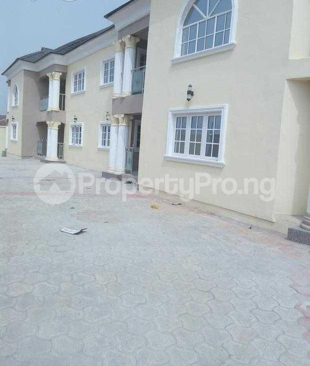 4 bedroom Terraced Duplex House for rent Iyana Bodija express  Bodija Ibadan Oyo - 1