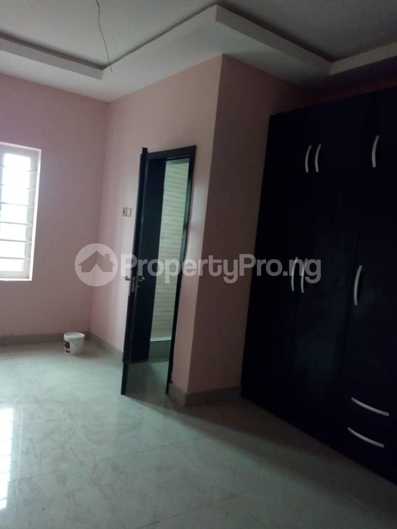 4 bedroom Flat / Apartment for rent Festac Amuwo Odofin Lagos - 2
