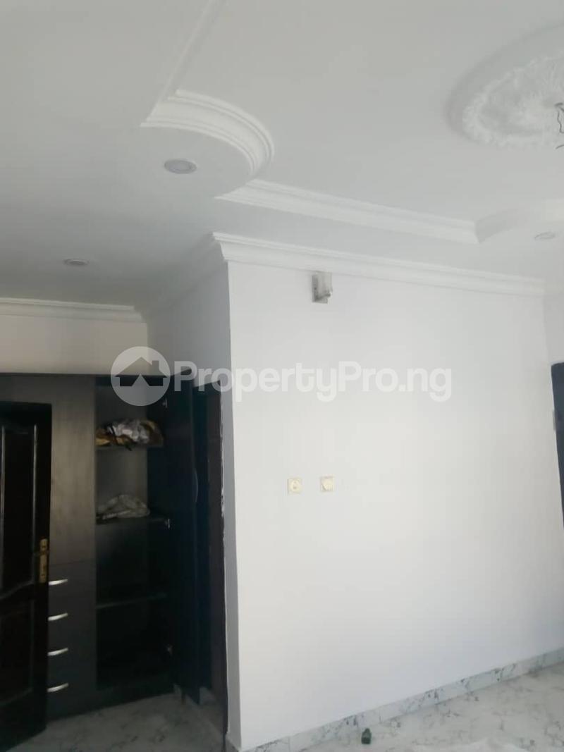 4 bedroom Flat / Apartment for rent Festac Amuwo Odofin Lagos - 0