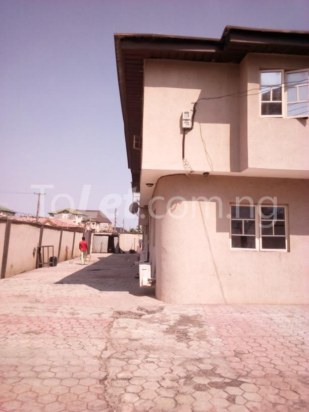 4 bedroom House for sale grand mate Ago palace Okota Lagos - 0