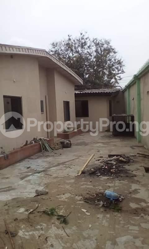4 bedroom Detached Bungalow House for sale Jakande estate isolo Isolo Lagos - 3