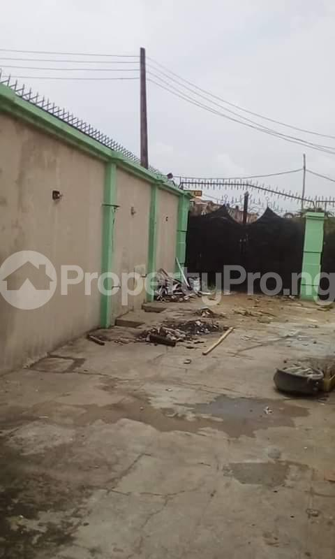 4 bedroom Detached Bungalow House for sale Jakande estate isolo Isolo Lagos - 4