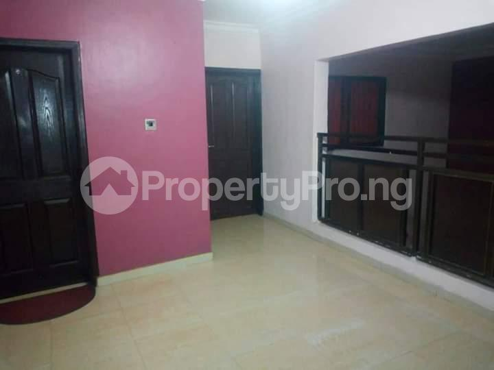 Detached Duplex House for sale - Oko oba Agege Lagos - 3