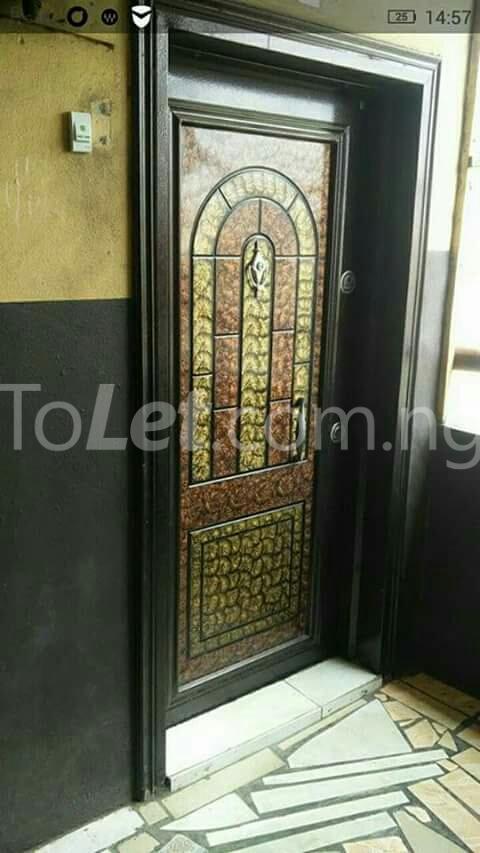 4 bedroom House for sale Alfred garden oregun Oregun Ikeja Lagos - 4