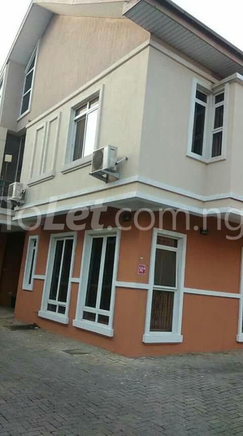 4 bedroom House for sale Alfred garden oregun Oregun Ikeja Lagos - 2