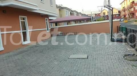 4 bedroom House for sale Alfred garden oregun Oregun Ikeja Lagos - 3