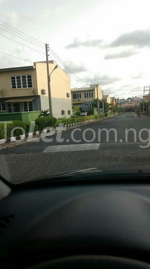 4 bedroom House for sale Alfred garden oregun Oregun Ikeja Lagos - 1