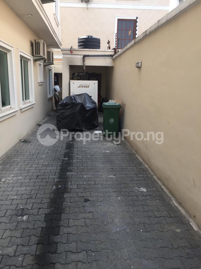 4 bedroom Semi Detached Duplex House for sale By banana island ikoyi Mojisola Onikoyi Estate Ikoyi Lagos - 15
