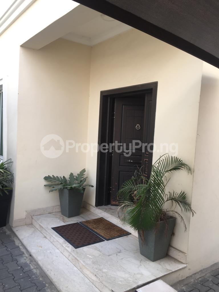 4 bedroom Semi Detached Duplex House for sale By banana island ikoyi Mojisola Onikoyi Estate Ikoyi Lagos - 10