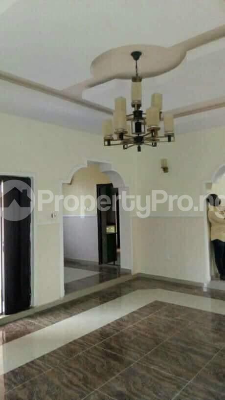 Detached Duplex House for sale -  Oko oba Agege Lagos - 9