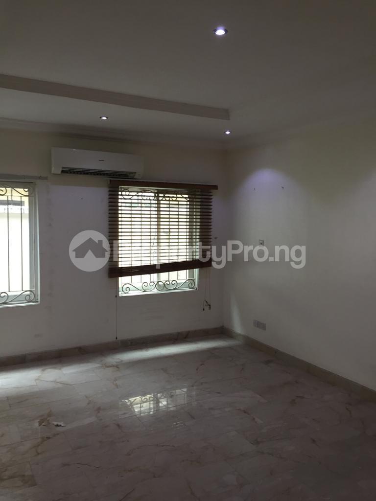 4 bedroom Semi Detached Duplex House for sale By banana island ikoyi Mojisola Onikoyi Estate Ikoyi Lagos - 2