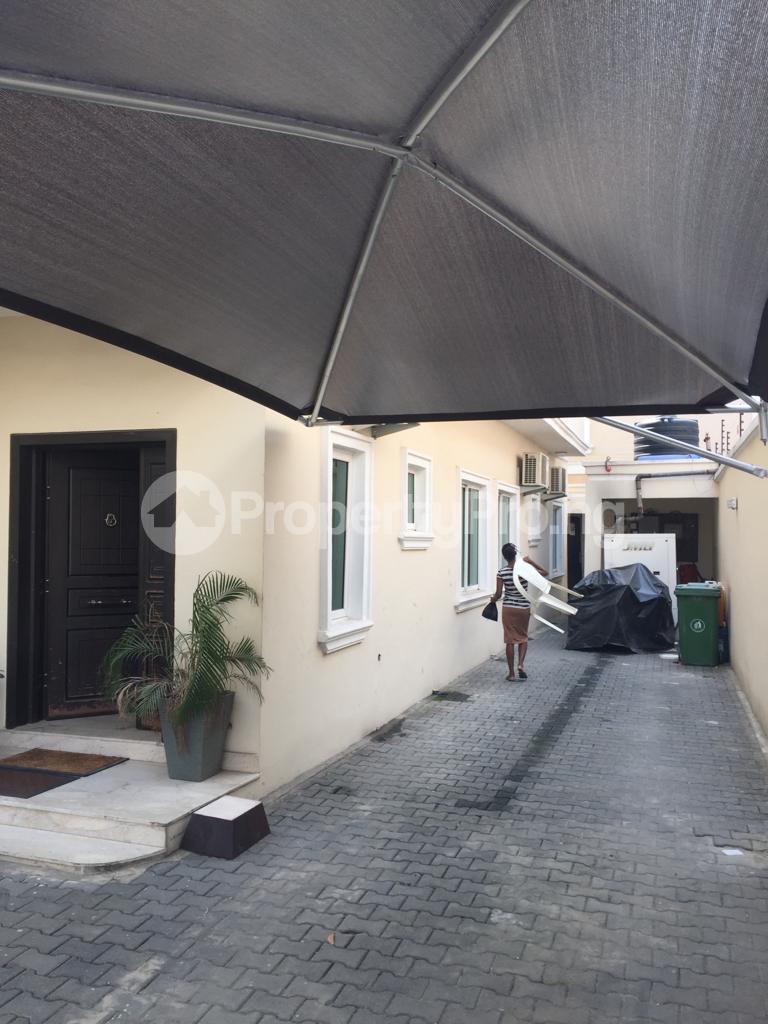 4 bedroom Semi Detached Duplex House for sale By banana island ikoyi Mojisola Onikoyi Estate Ikoyi Lagos - 6
