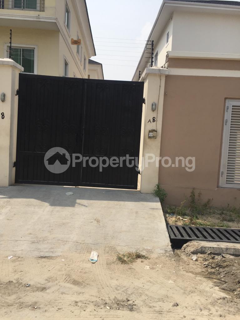 4 bedroom Semi Detached Duplex House for sale By banana island ikoyi Mojisola Onikoyi Estate Ikoyi Lagos - 12