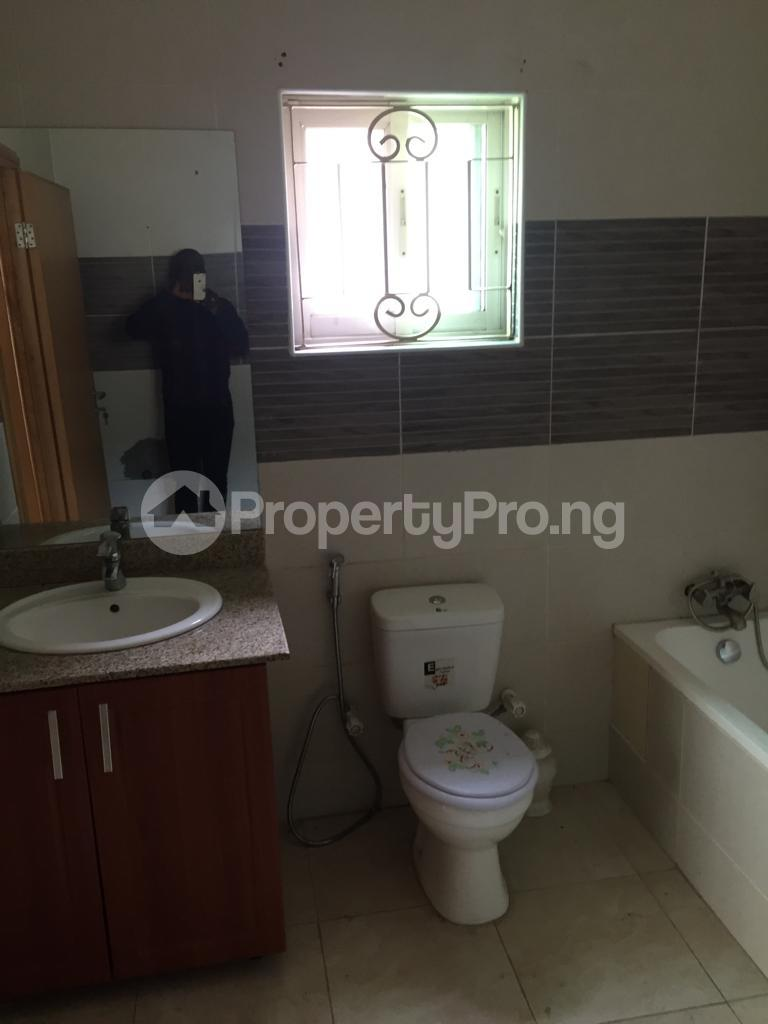 4 bedroom Semi Detached Duplex House for sale By banana island ikoyi Mojisola Onikoyi Estate Ikoyi Lagos - 17