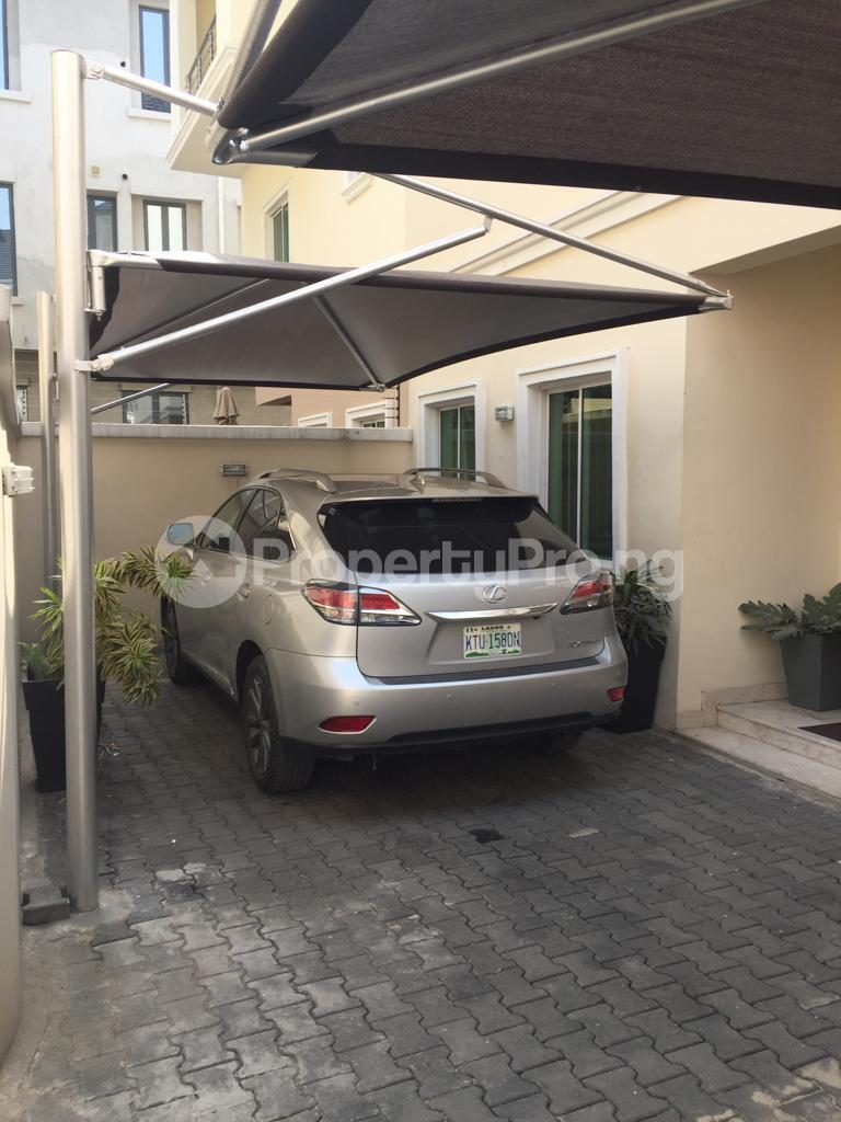 4 bedroom Semi Detached Duplex House for sale By banana island ikoyi Mojisola Onikoyi Estate Ikoyi Lagos - 18