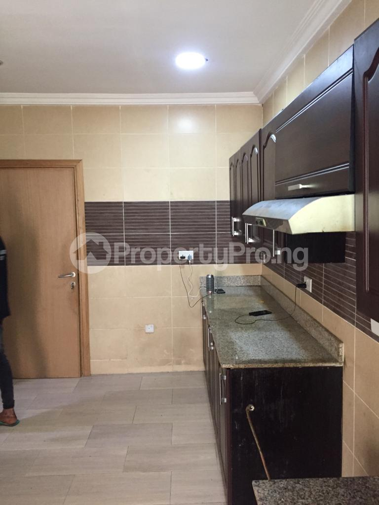 4 bedroom Semi Detached Duplex House for sale By banana island ikoyi Mojisola Onikoyi Estate Ikoyi Lagos - 7