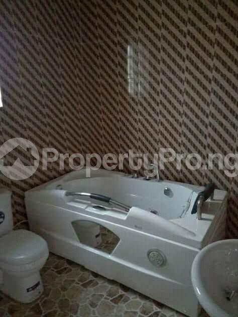 Detached Duplex House for sale -  Oko oba Agege Lagos - 7